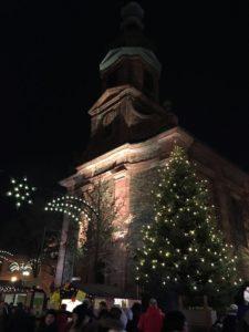 Kirche in Alzenau